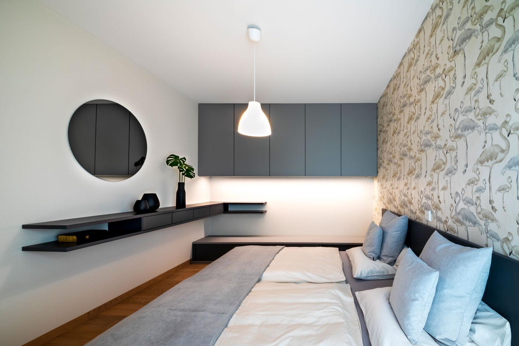 Schlafzimmer Classic FS 1