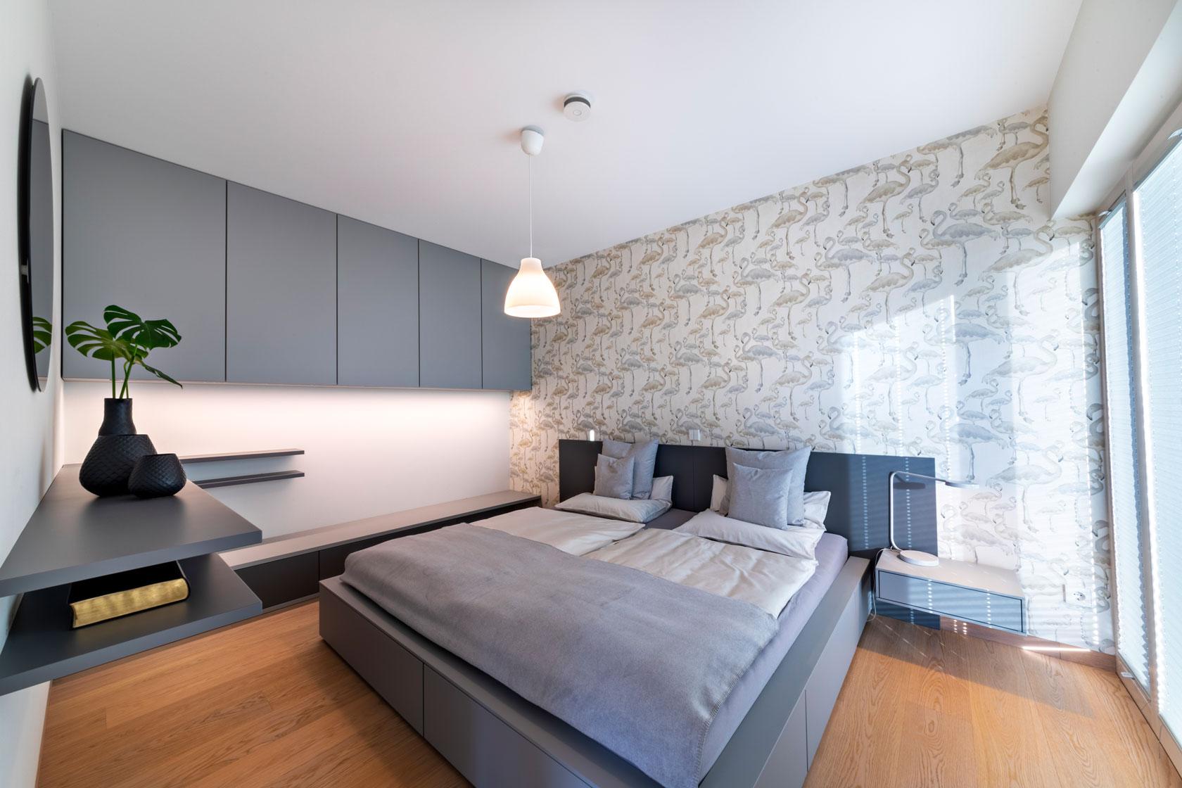 Schlafzimmer Classic FS 2