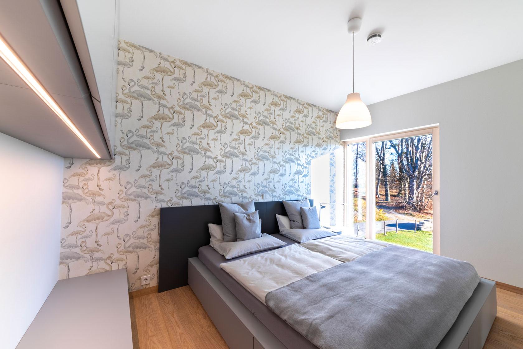 Schlafzimmer Classic FS 3