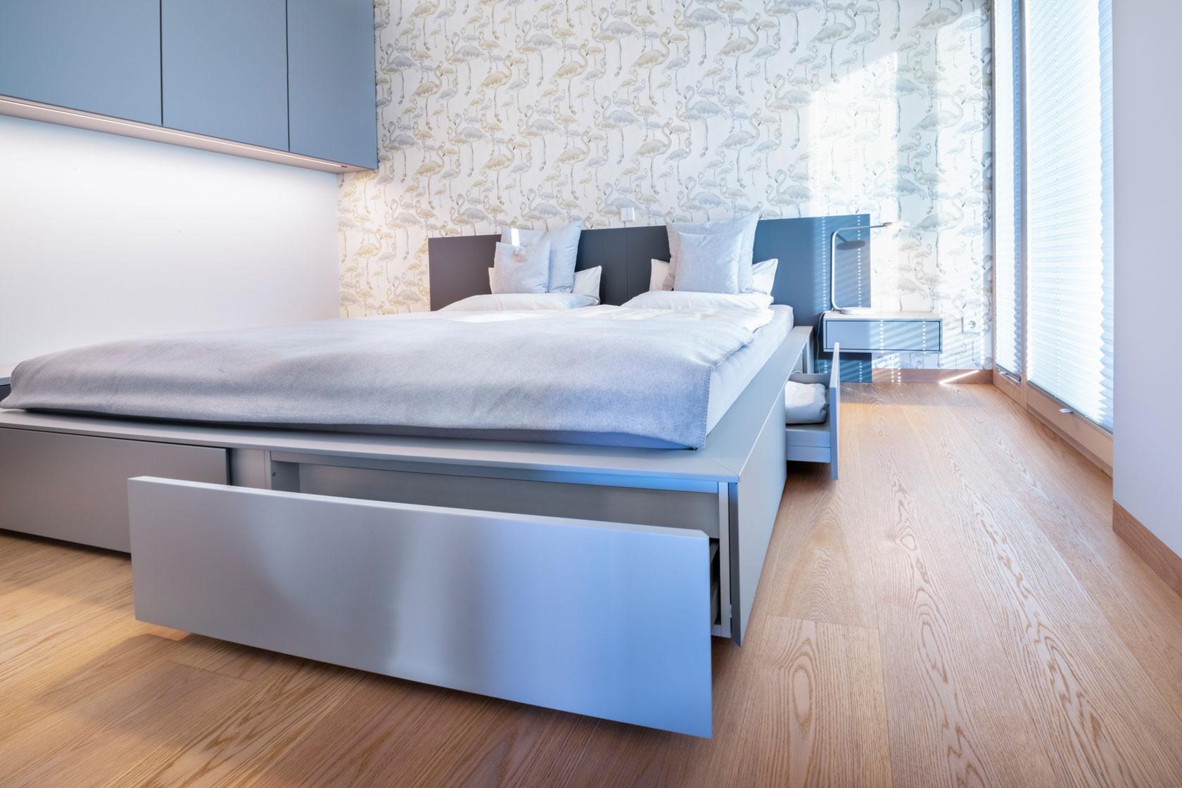 Schlafzimmer Classic FS 4